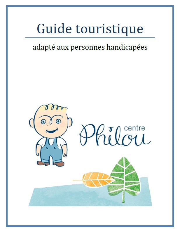 Guide des sorties - cover