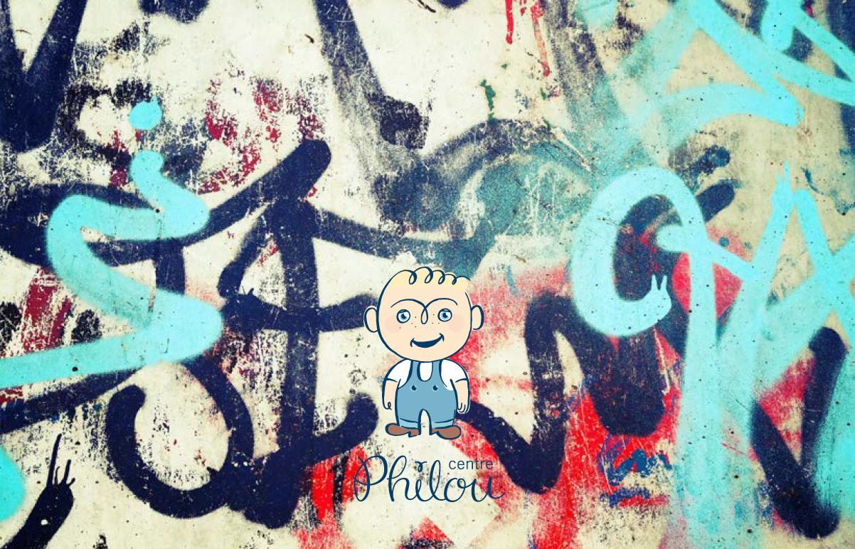 PhilouCity graffitis
